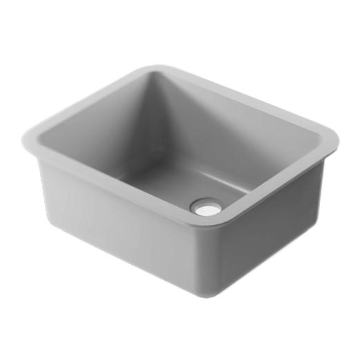 Epoxy Resin Underslung Sink Sgr11