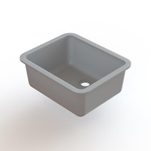 Epoxy Resin Underslung Sink Sm8 X