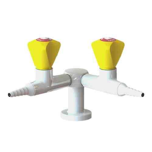 XL3201810XX-52 2-way gas tap