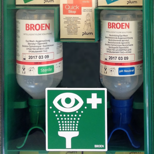 Broen First Aid Kit