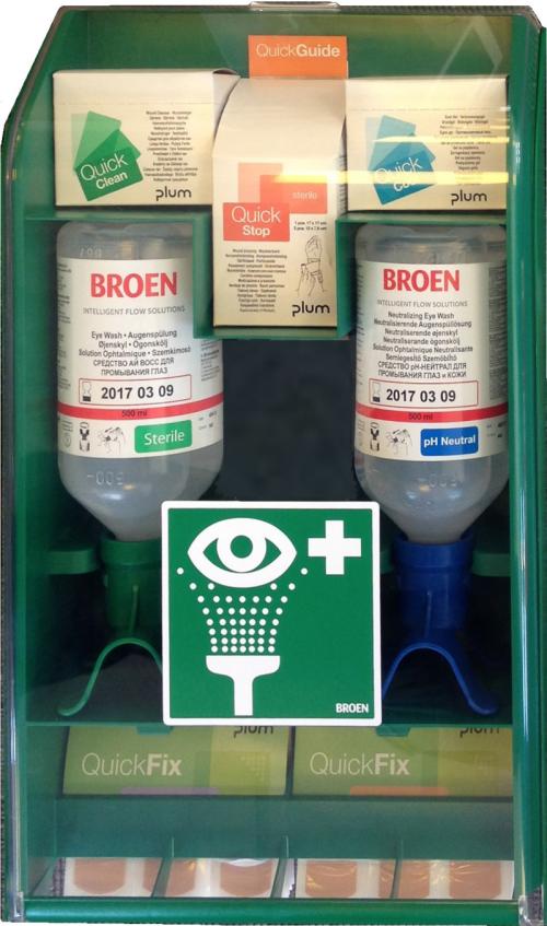 Broen First Aid Kit