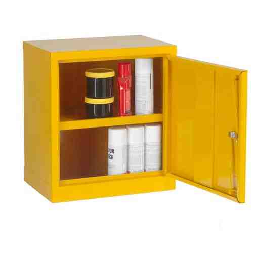 Flammable Storage Cabinet-2s