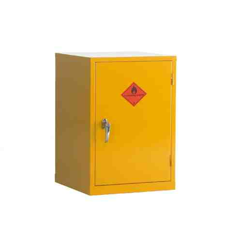 Flammable Storage Cabinet SU01F-2