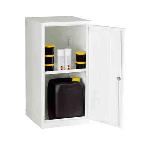 Acid Storage Cabinets SU02A-2