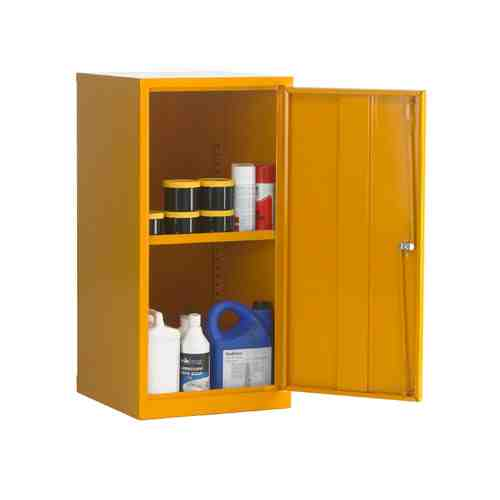 Flammable Storage Cabinet SU02F-2
