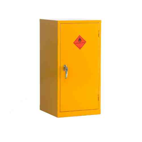 Flammable Storage Cabinet SU02F