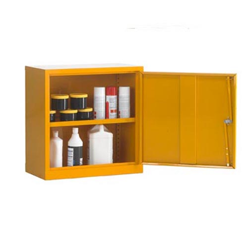 Flammable Storage Cabinets SU03F-2