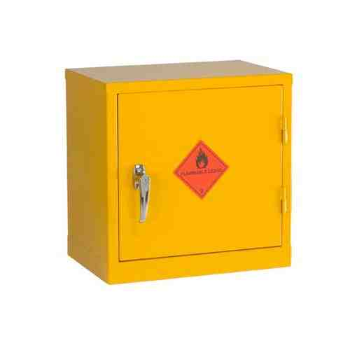 Flammable Storage Cabinets SU03F