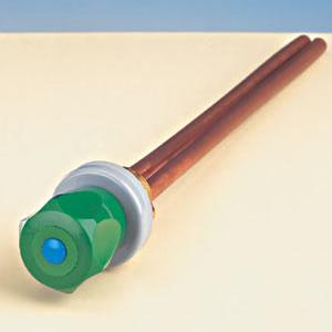Arboles front control valve