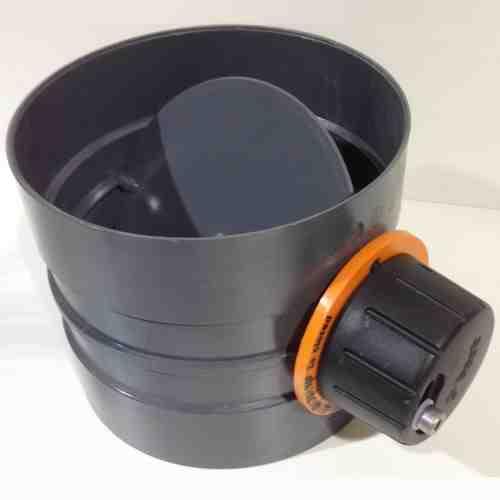 PVC Volume Control Damper