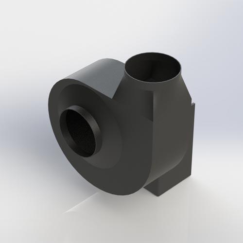 SV200_1 Centrifugal Fan