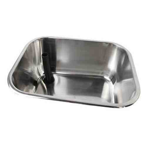 412SR Stainless Steel Sink