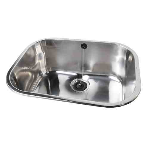 S210SR Stainless Steel Sink