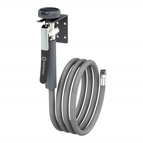 Drench hose unit