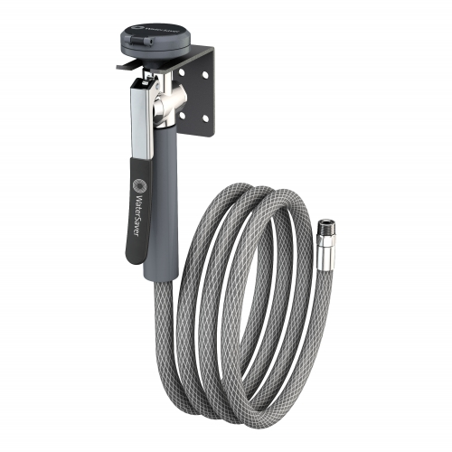 Drench Hose Unit Wall Mounted