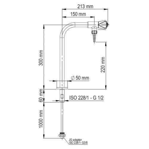 XL3317010XX-09 Technical Drawing